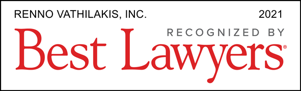 Renno & Vathilakis listed in Best Lawyers