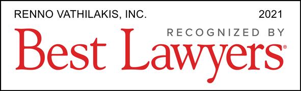 Renno & Vathilakis listé dans Best Lawyers